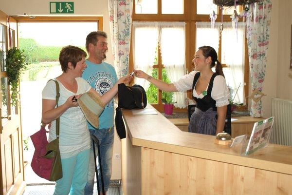 Gasthaus und Hotel Gottler Josef - фото 17