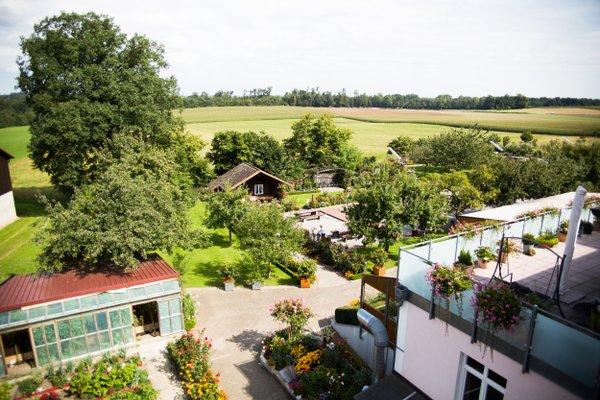 Gasthaus und Hotel Gottler Josef - фото 21