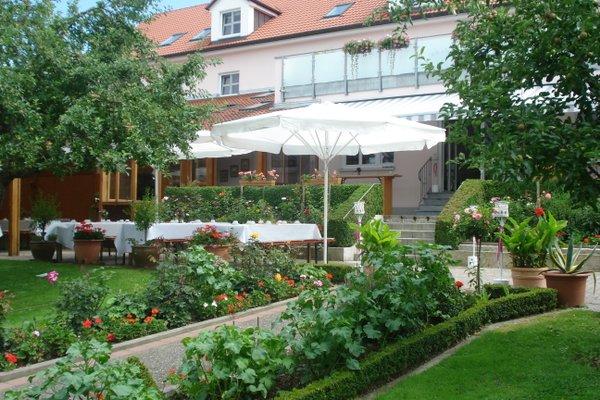 Gasthaus und Hotel Gottler Josef - фото 22