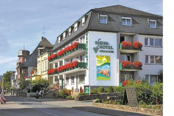 Rheinhotel Rudesheim - Superior - 20