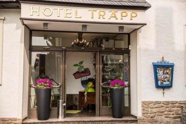 Bruhl's Hotel Trapp - Superior - 20