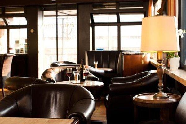 Hoteltraube Rudesheim - фото 12