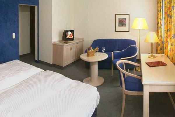 Hoteltraube Rudesheim - фото 3