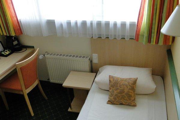 Hoteltraube Rudesheim - фото 4