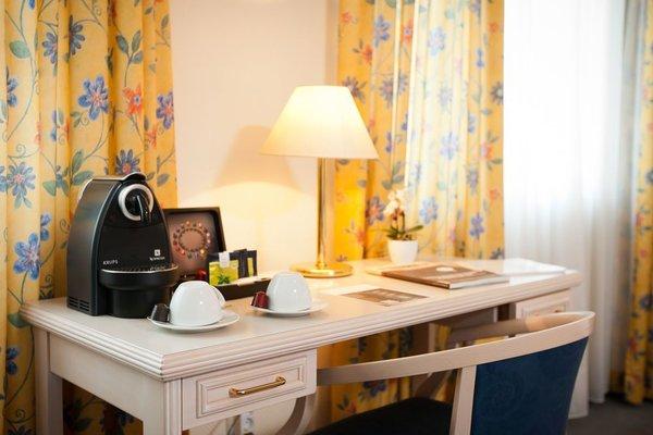 Hoteltraube Rudesheim - фото 6