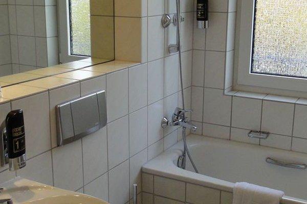 Hoteltraube Rudesheim - фото 9