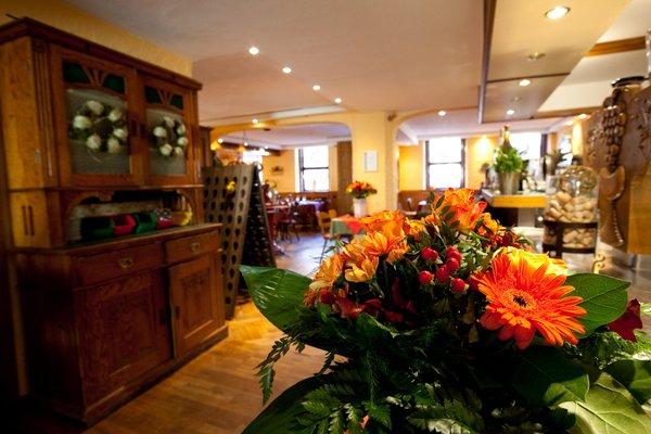 Historisches Weinhotel Zum Grunen Kranz - фото 16