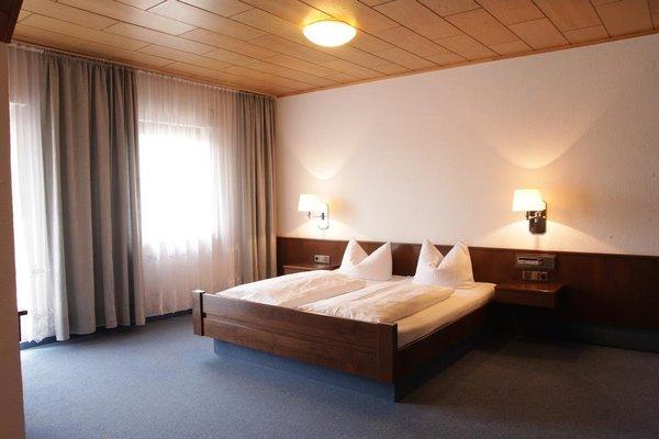 Hotel-Restaurant Zum Kirschbaum - фото 46