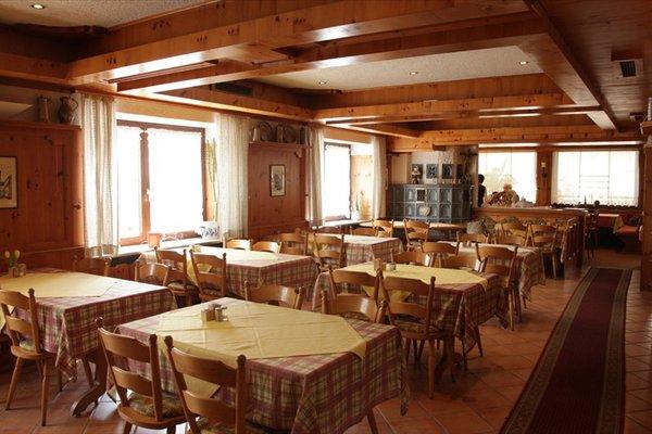 Hotel-Restaurant Zum Kirschbaum - фото 11