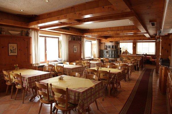 Hotel-Restaurant Zum Kirschbaum - фото 12