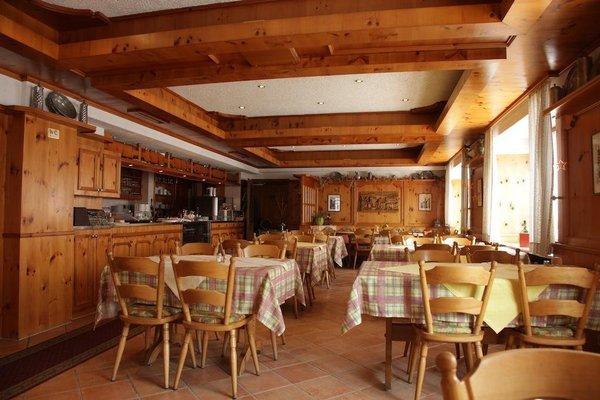 Hotel-Restaurant Zum Kirschbaum - фото 13