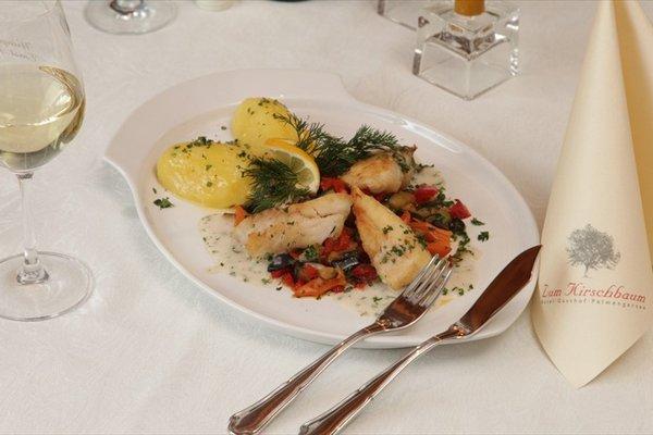 Hotel-Restaurant Zum Kirschbaum - фото 14