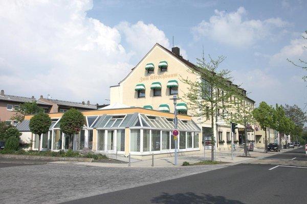 Hotel-Restaurant Zum Kirschbaum - фото 19