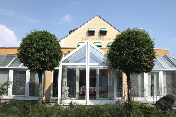 Hotel-Restaurant Zum Kirschbaum - фото 20