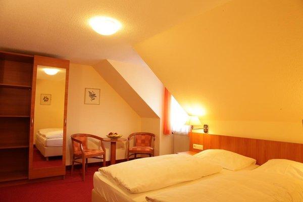 Hotel-Restaurant Zum Kirschbaum - фото 3