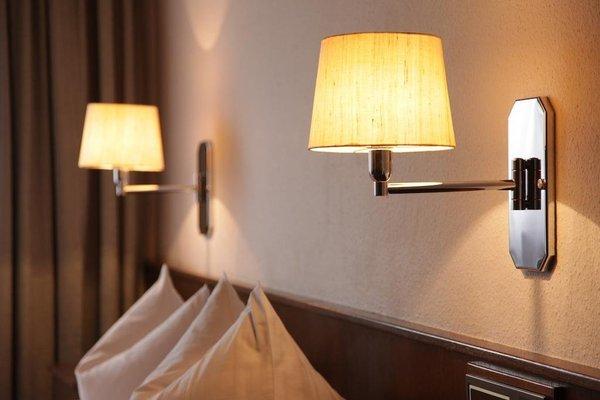Hotel-Restaurant Zum Kirschbaum - фото 5