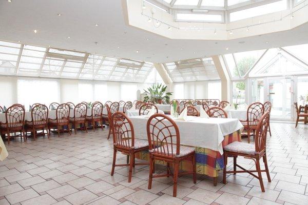 Hotel-Restaurant Zum Kirschbaum - фото 9