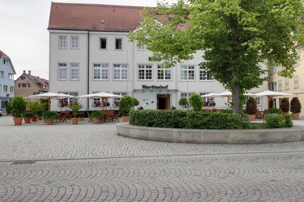 Martinshof - фото 22