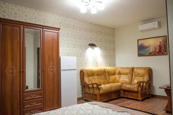 Гостевой Дом Арно - 4