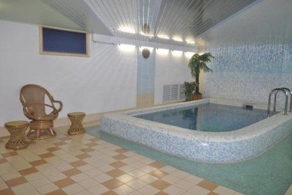 Мини-отель Котак - фото 15