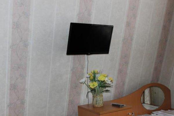 Мини-отель Котак - фото 6