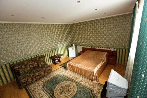 Гостиница Домашний Очаг - фото 4