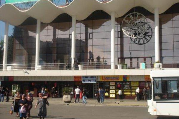 Отель Сочи - Ривьера - фото 50