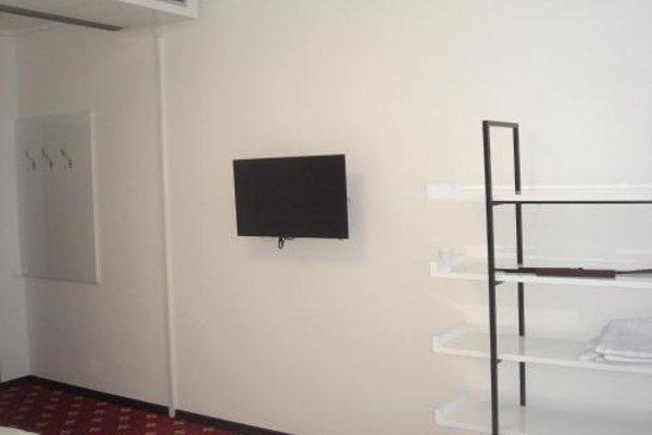 Отель Сочи - Ривьера - фото 11