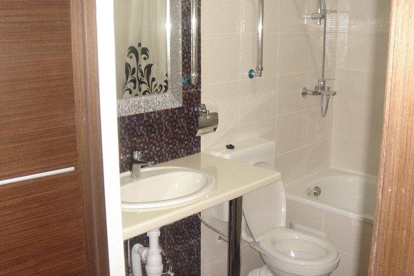 Отель Сочи - Ривьера - фото 13