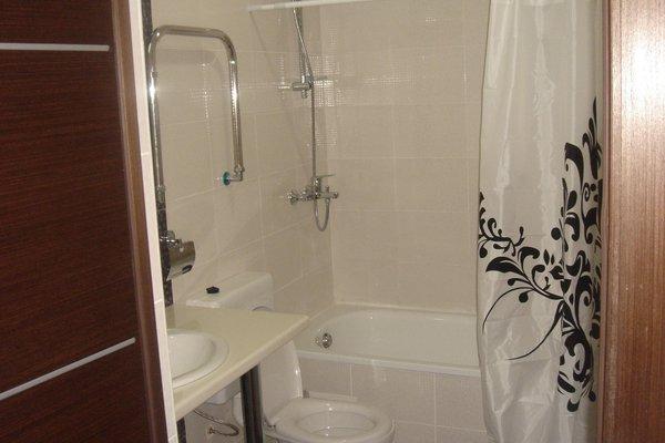 Отель Сочи - Ривьера - фото 16