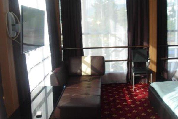 Отель Сочи - Ривьера - фото 19