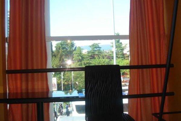 Отель Сочи - Ривьера - фото 20