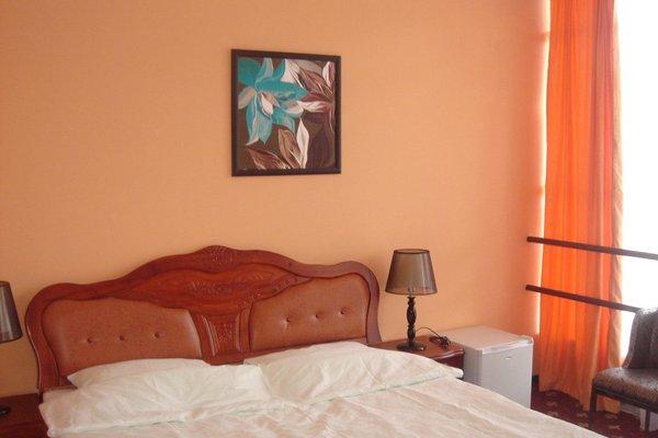 Отель Сочи - Ривьера - фото 3