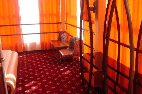 Отель Сочи - Ривьера - фото 7