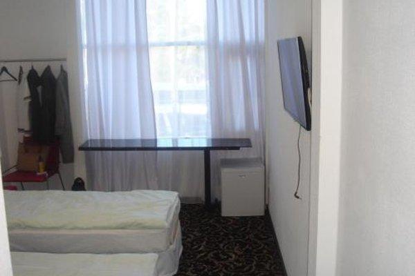 Отель Сочи - Ривьера - фото 8