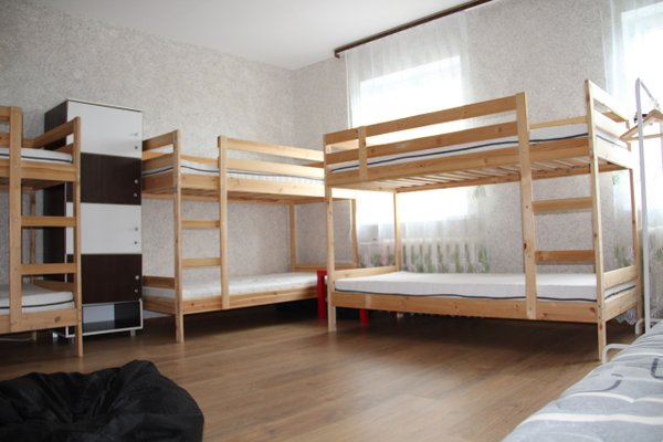 Hostel Ufimskiy - фото 5