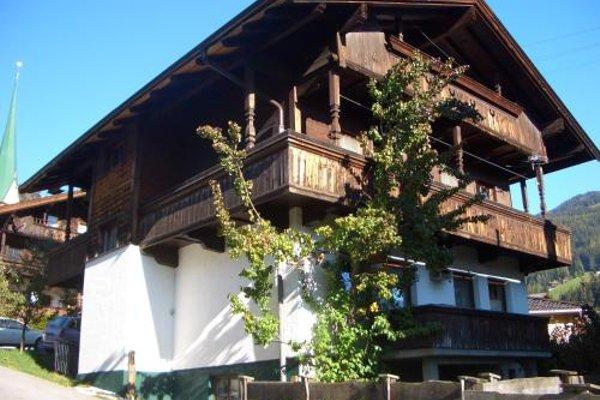 Hotel Andreas - фото 18