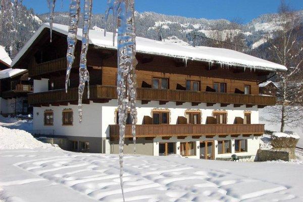 Hotel Andreas - фото 23