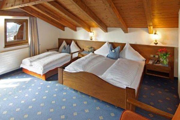 Hotel Andreas - фото 3