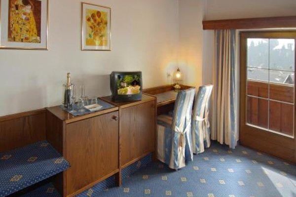 Hotel Andreas - фото 5