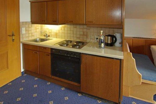 Hotel Andreas - фото 9