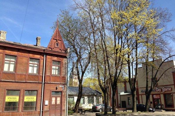 Green Jurmala Hostel - фото 52