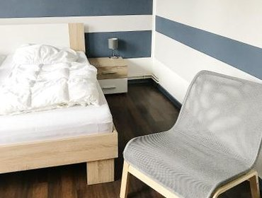 Хостел Blue Doors Hostel