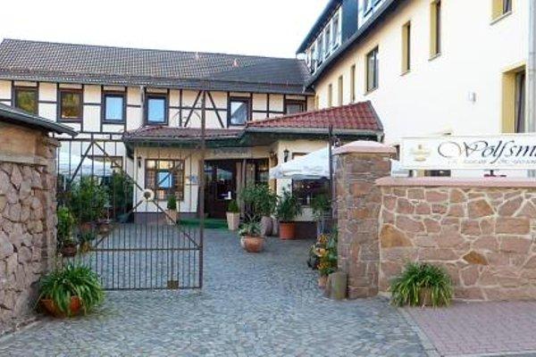 Ferienhotel Wolfsmuhle - фото 20
