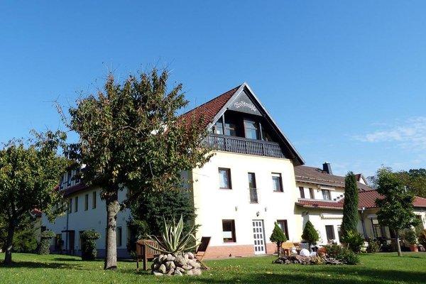 Ferienhotel Wolfsmuhle - фото 23