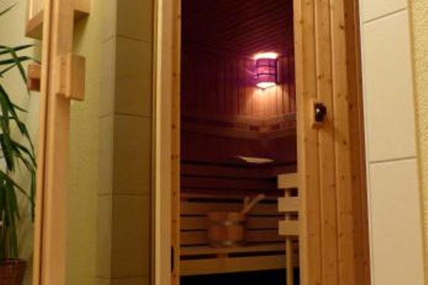Ferienhotel Wolfsmuhle - фото 8