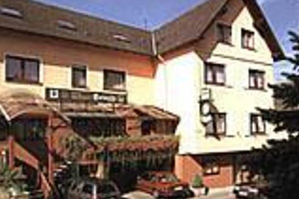 Landguthotel-Barbarossa-Garni - фото 21