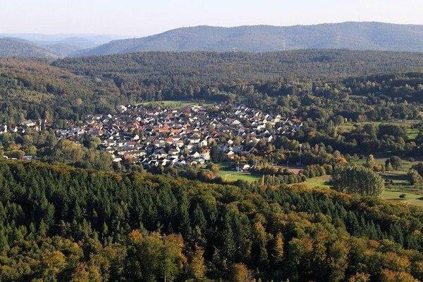 Landguthotel-Barbarossa-Garni - фото 22