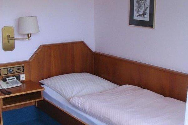 Landguthotel-Barbarossa-Garni - фото 5