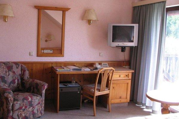 Landguthotel-Barbarossa-Garni - фото 7